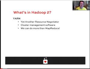 Hadoop Video