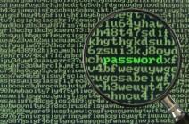 password-green