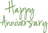 Happy Anniversary - SeniorDBA
